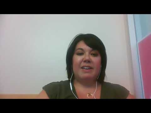 Rackspace Customer Experience - Lauren Madrid
