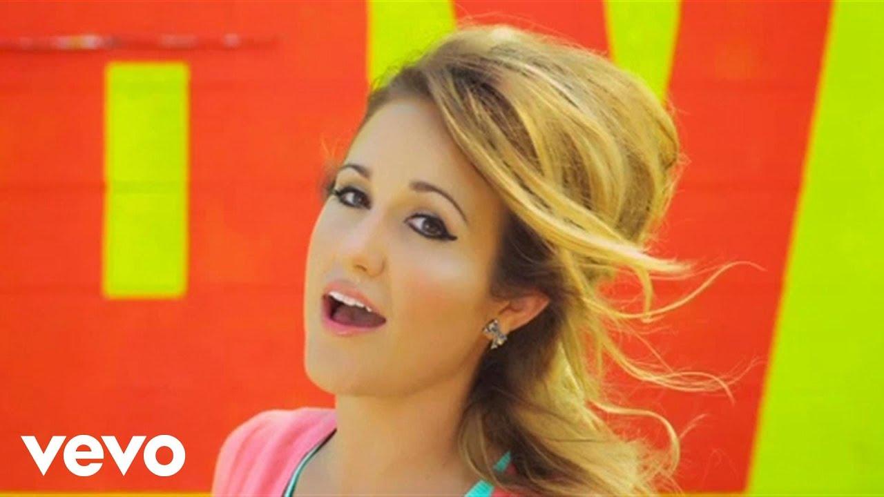 Download Britt Nicole - Headphones (Official Music Video)