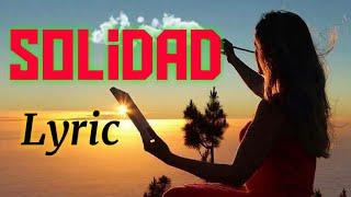 Gambar cover SOLIDAD Westlife Solidad English old lyric song