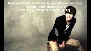 [ENG Sub] K.Will - My Heart Beating ( Original ver / MP3 / K POP )