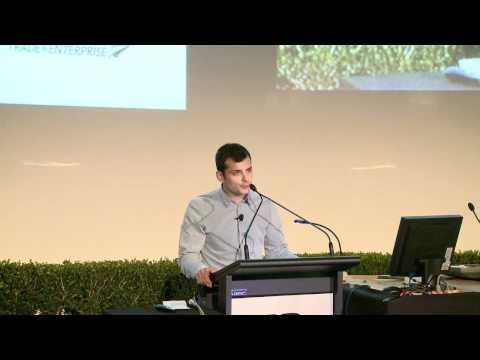 Derek Handley - The Hyperfactory - ICE Ideas Conference 2011