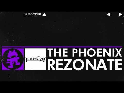 Клип Rezonate - The Phoenix