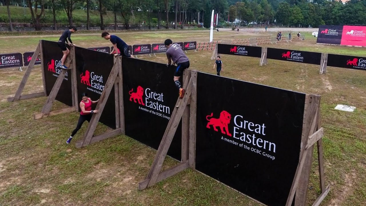 Viper Challenge Great Eastern Genting King Of The Mountain 2016