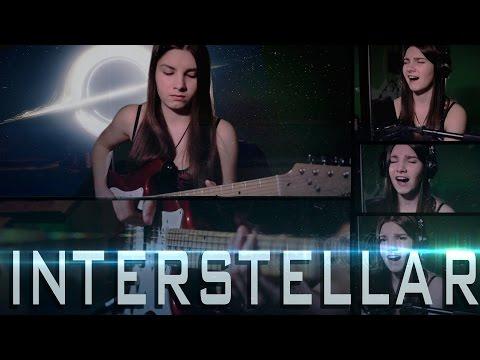 Interstellar Main Theme cover