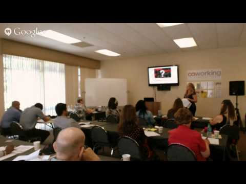 Creating Amazing Brands with Dione Moser