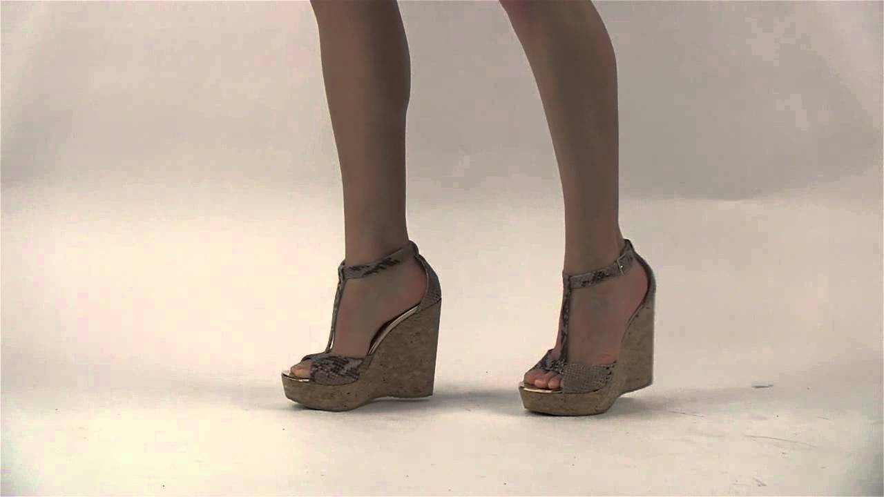 106263b126ca Footcandy Shoes Jimmy Choo Pela - YouTube