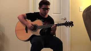 """JONATHAN THULIN -- """"Dead Come To Life"""" (Feat. Charmaine) Cover (Gershom Vacarizas)"""