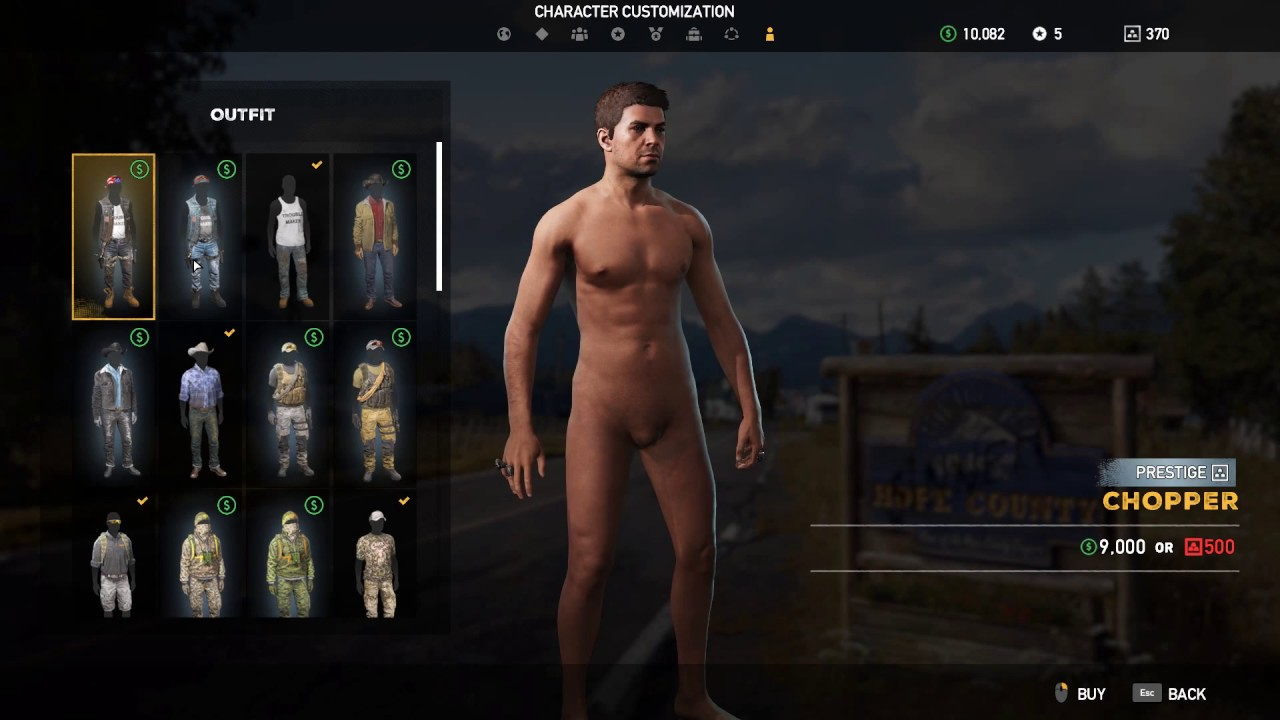 Oh, Of Course There Are Nude Mods For Stardew Valley