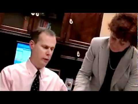 Altoona Personal Injury Lawyer Douglas V. Stoehr