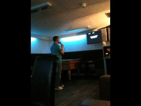 Penny Arcade karaoke