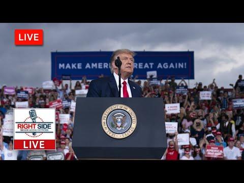 ? RSBN Week Long Trump Rally Marathon
