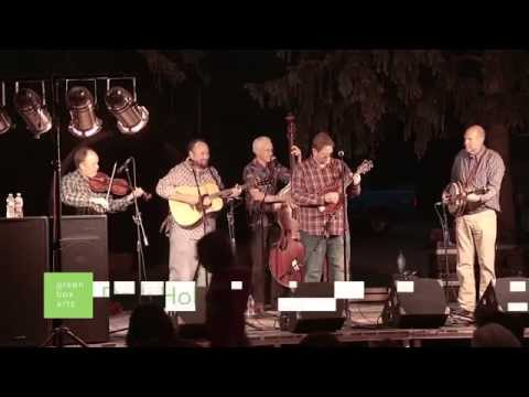 Bluegrass All-Stars - Dark Hollow