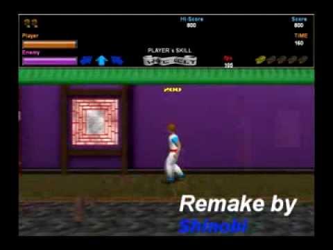 Retro Remakes for PC : Strange Little Games