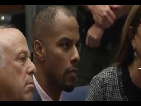 Darren Sharper Sentenced to 18 Years in Prison