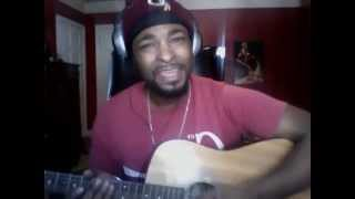 """John Legend Cover: """"Made To Love"""""""