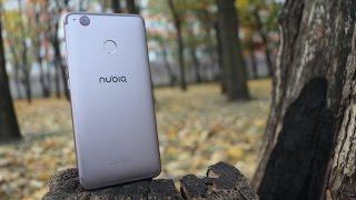ZTE Nubia Z11 Mini S: каким мог бы быть Xiaomi Redmi 4 за 220$. Сравнение камер с Xiaomi Mi5s
