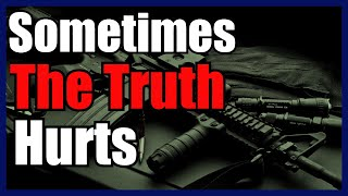 Las Vegas Shooting And The Cold Hard Truth About Gun Control