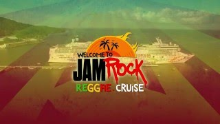 Welcome to Jamrock Reggae Cruise 2016 (partial line up)