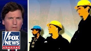 Tucker: Something ominous is happening to men in America