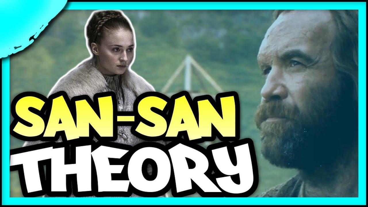 Best Sansa Stark Theories for Game of Thrones Season 8