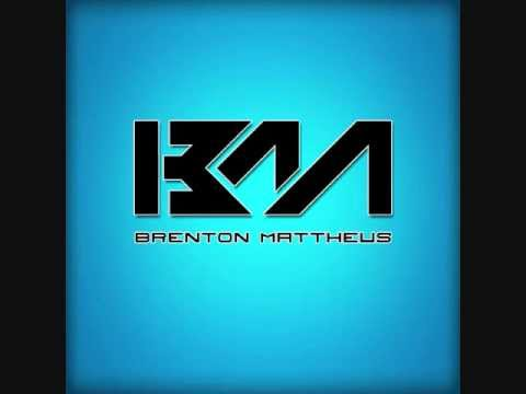Brenton Mattheus - Now We're Through (ft. Geena Strowger)