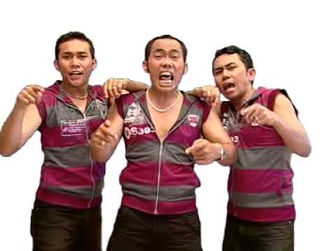 Silopak Trio - Ini Medan Bung (Official Music Video)