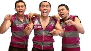 Silopak Trio - Ini Medan Bung (Official Music Video) MP3