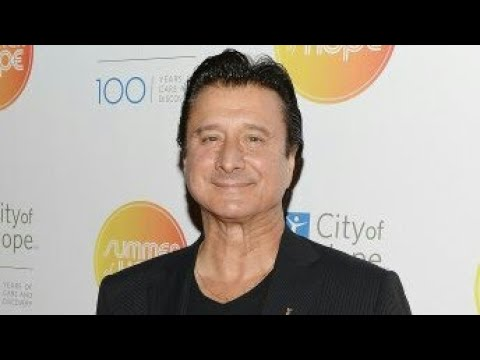 Steve Perry Is The Last Hope To Save Radio