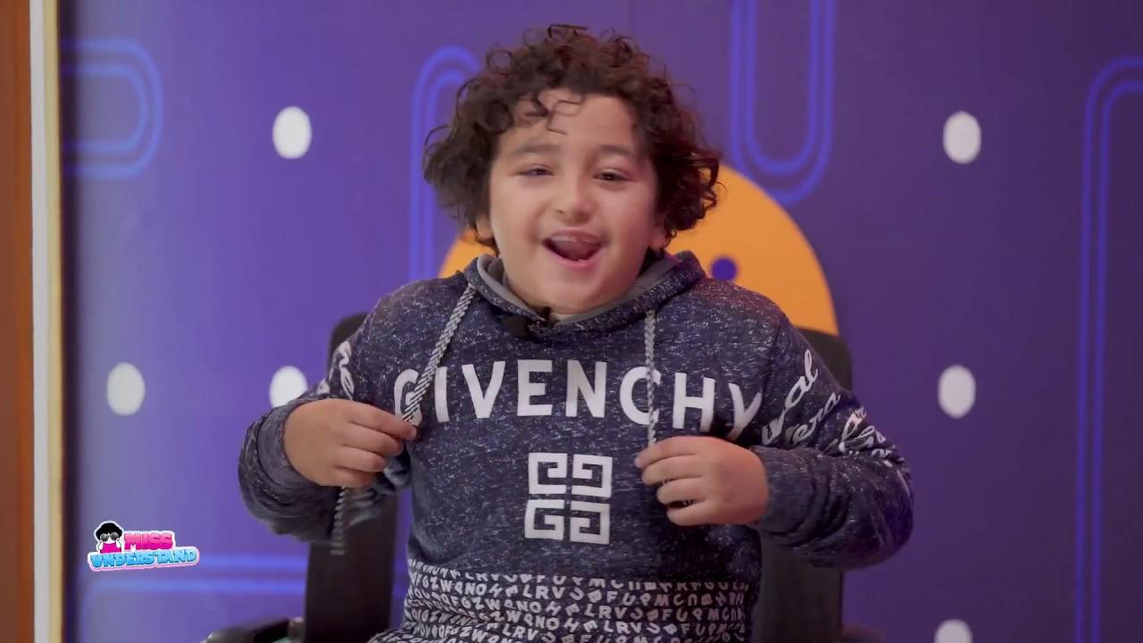 !!!!!!!!!!!!!!!!خناقة كبيرة بين طفل ووالدته والمذيعة شيماء سيف