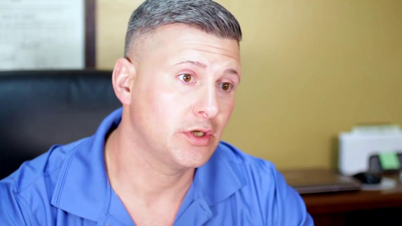 Criminal Defense Attorney & DUI Lawyer - Jesse Kalter Law, Reno, NV