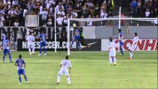 8.23.12 CCL Highlights LA Galaxy v Metapan