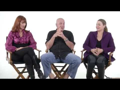 Jerry Doyle Talks about Babylon 5 & Martial Law EXCLUSIVE