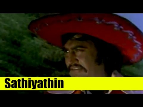 tamil-songs---sathiyathin---rajinikanth---thai-meethu-sathiyam-[-1978-]