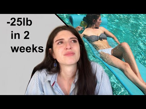 how-i-really-lost-the-weight⎮birth-control-ruined-my-life