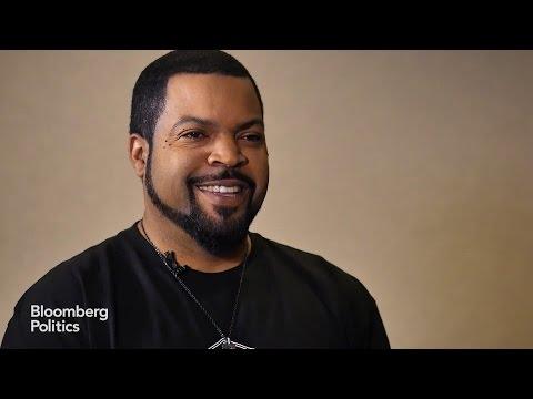 Ice Cube Explains