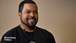 Ice Cube Explains Donald Trump