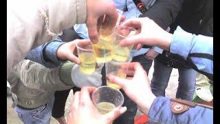 Игры для пьяной компании 5 / Drinking games part 5