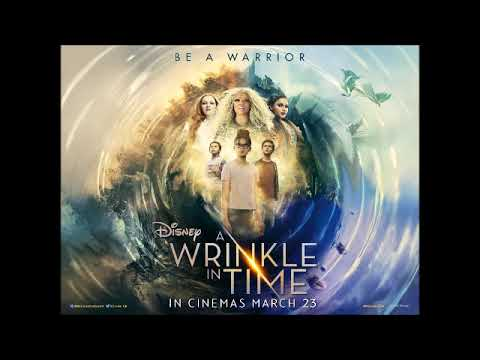 Alessia Cara - Scars to Your Beautiful (Audio) [A WRINKLE IN TIME - SOUNDTRACK]