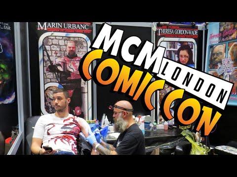 MCM London 2019