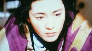 説明. 松坂慶子_愛の水中花_. 初々しい感じで、一番いい時でした!