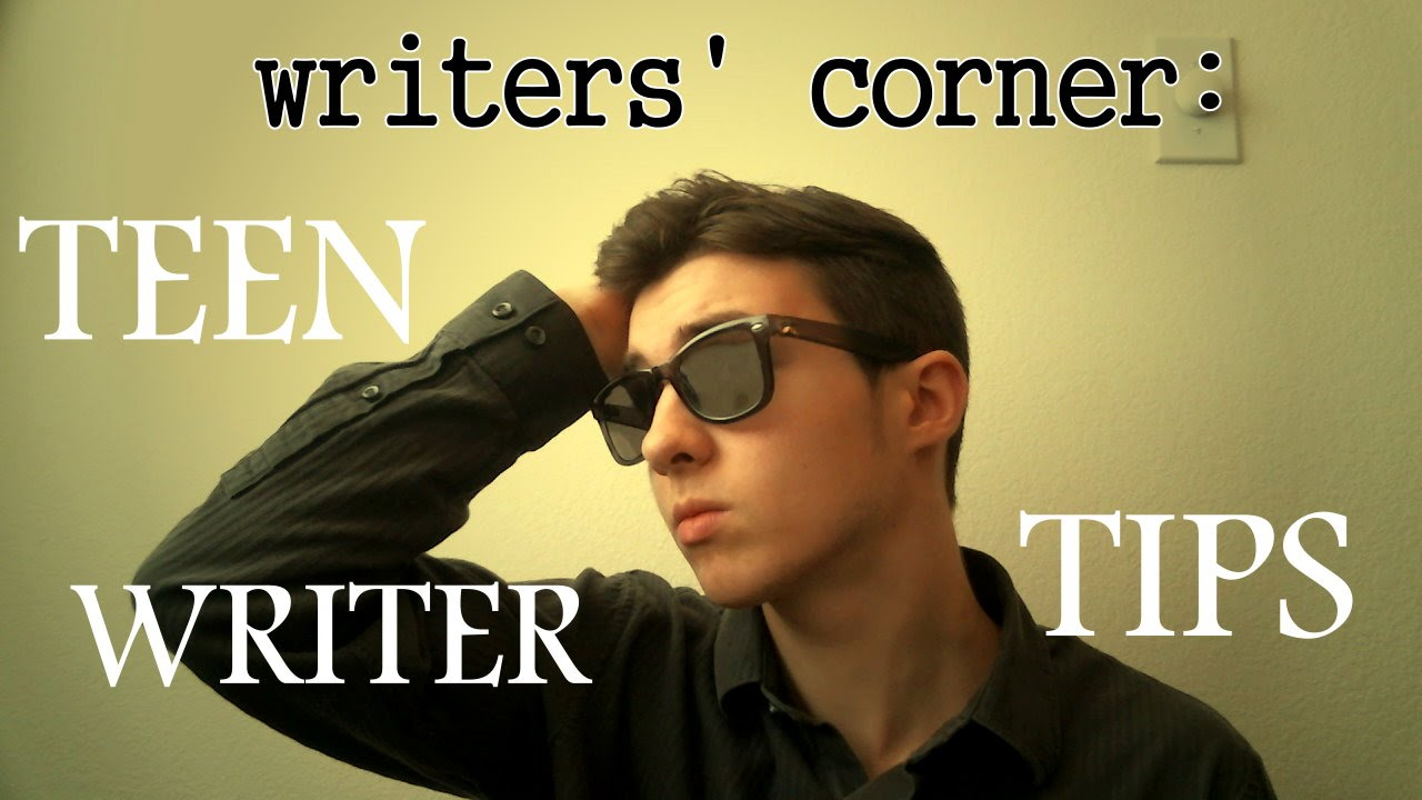 Teen Writers..?