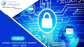 Global Cyber Security Market – Size, Outlook, Trends and Forecasts (2018 – 2024)