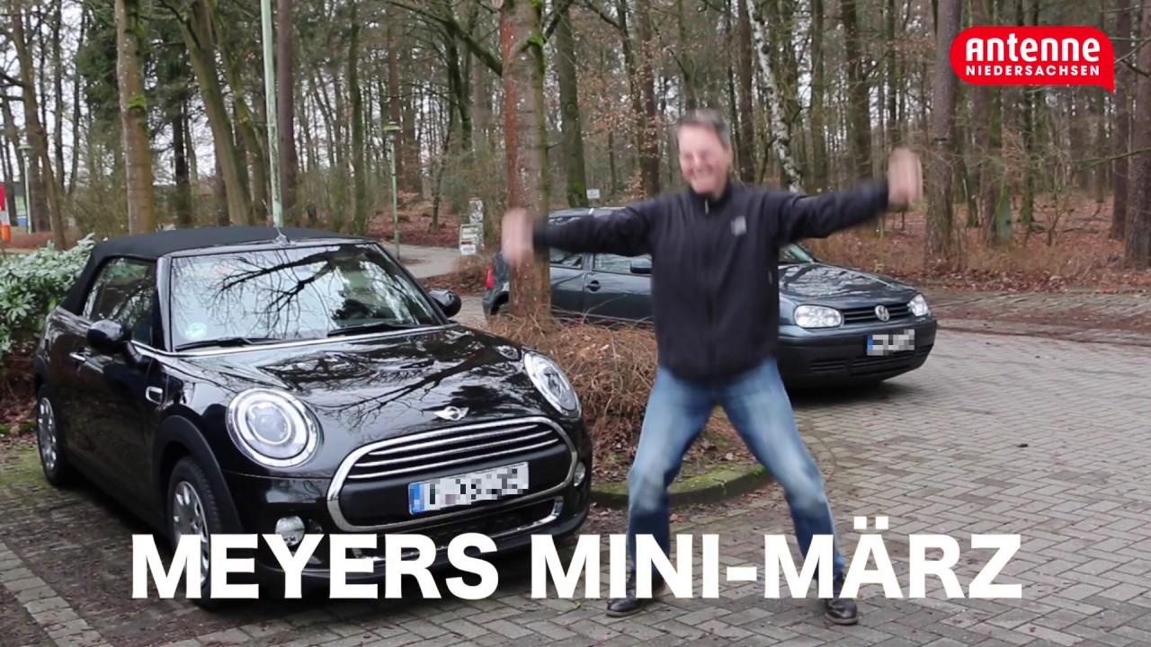 Antenne niedersachsen gewinnspiel mini cabrio