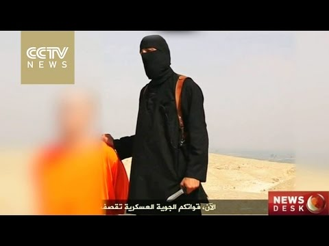 """Jihadi John"" known to U.K. security services since 2009"