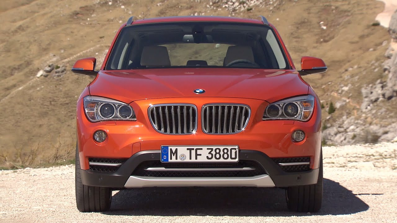 2013 bmw x1 25d xline youtube. Black Bedroom Furniture Sets. Home Design Ideas