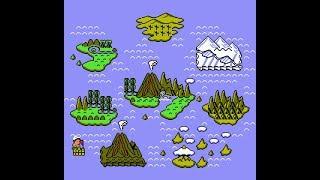 ЭТО ШОК nes Adventure Island II денди стрим прохождение