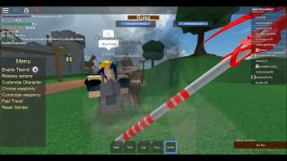 Wtf am i doing on roblox (poi) part two