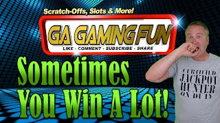 Updates, online slots, real slot reveals, and a whole lot of fun!