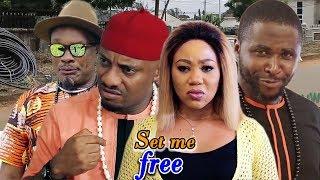 Set Me Free Season 34 Yul Edochie Latest Nigerian Nollywood Movie
