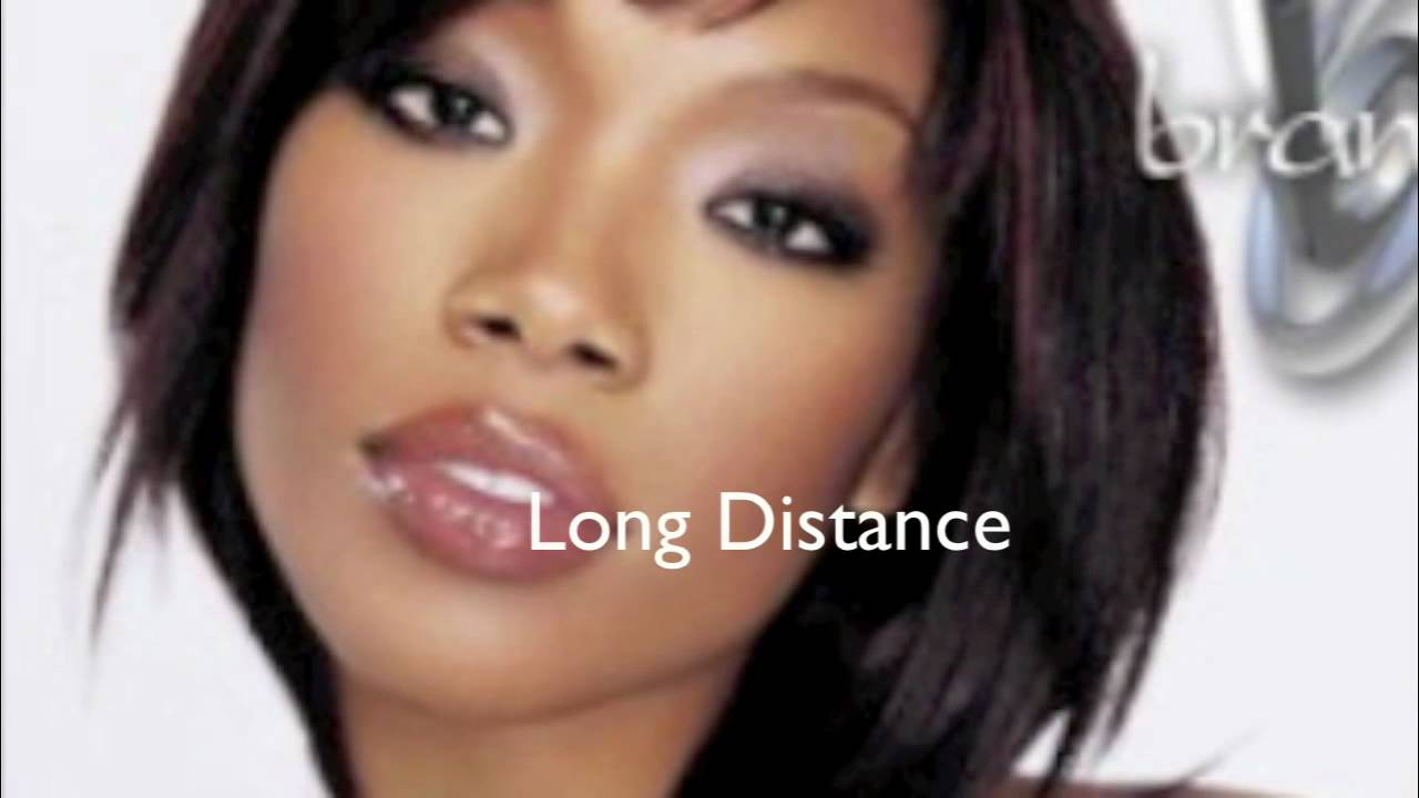 brandy long distance